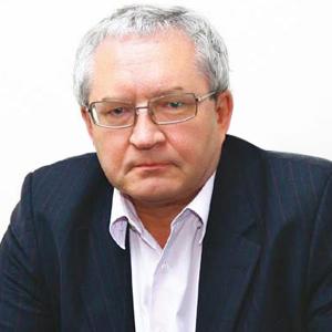 Владимир Изотов - генеральный директор