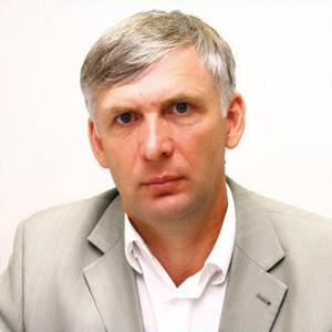 Павел Казанцев — исполнительный директор